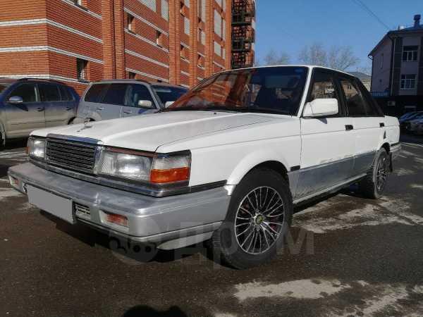 Nissan Laurel, 1988 год, 80 000 руб.