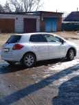 Toyota Auris, 2009 год, 495 000 руб.