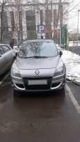 Renault Scenic, 2010 год, 440 000 руб.