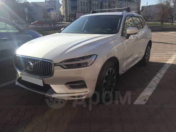 Volvo XC60, 2018 год, 3 300 000 руб.