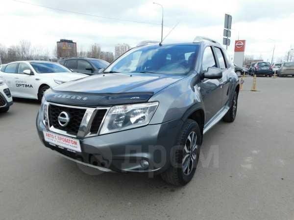 Nissan Terrano, 2015 год, 565 000 руб.