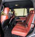 Lexus LX570, 2020 год, 7 844 000 руб.