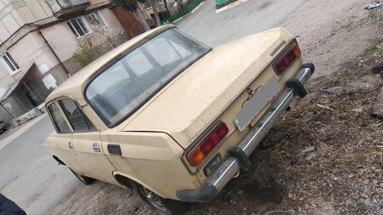 Москвич 2140, 1987 год, 15 000 руб.