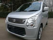 Каневская Wagon R 2014