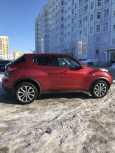 Nissan Juke, 2014 год, 770 000 руб.
