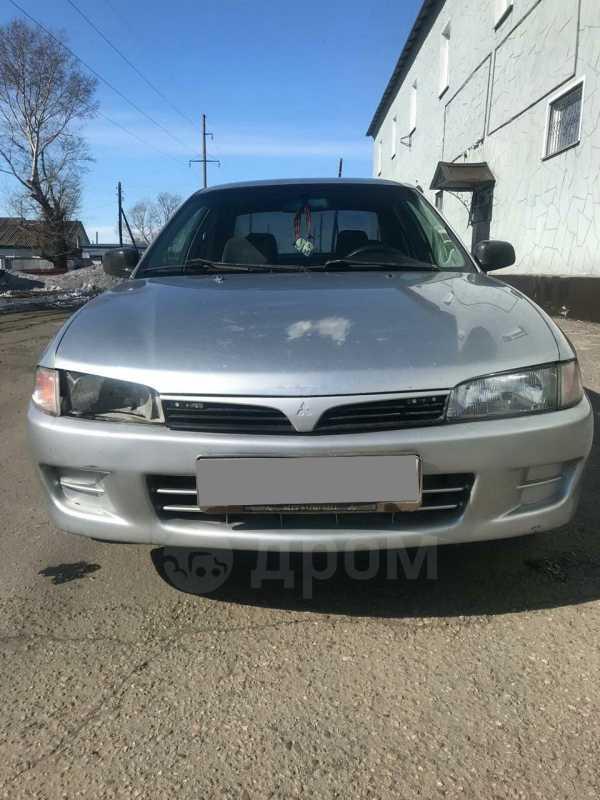 Mitsubishi Lancer, 1996 год, 83 000 руб.