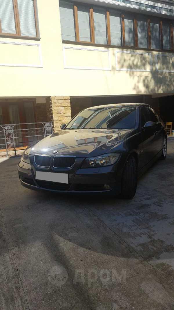 BMW 3-Series, 2005 год, 500 000 руб.