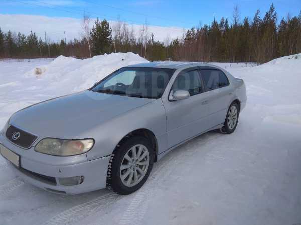 Toyota Aristo, 1995 год, 260 000 руб.