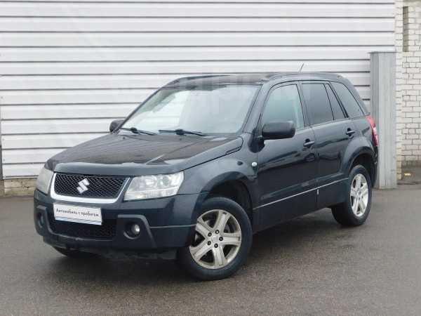 Suzuki Grand Vitara, 2007 год, 379 000 руб.