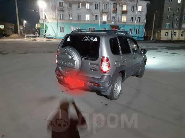 Chevrolet Niva, 2011 год, 350 000 руб.