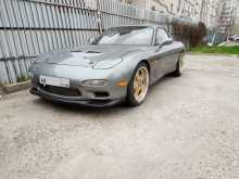 Краснодар RX-7 1993