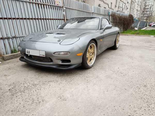 Mazda RX-7, 1993 год, 815 000 руб.