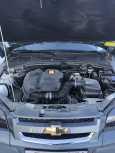 Chevrolet Niva, 2018 год, 570 000 руб.