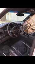 Cadillac Escalade, 2015 год, 2 750 000 руб.