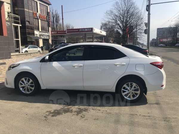 Toyota Corolla, 2014 год, 820 000 руб.