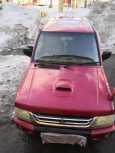 Mitsubishi Pajero Mini, 2002 год, 260 000 руб.
