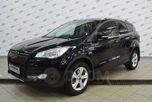 Ford Kuga, 2015 год, 778 000 руб.