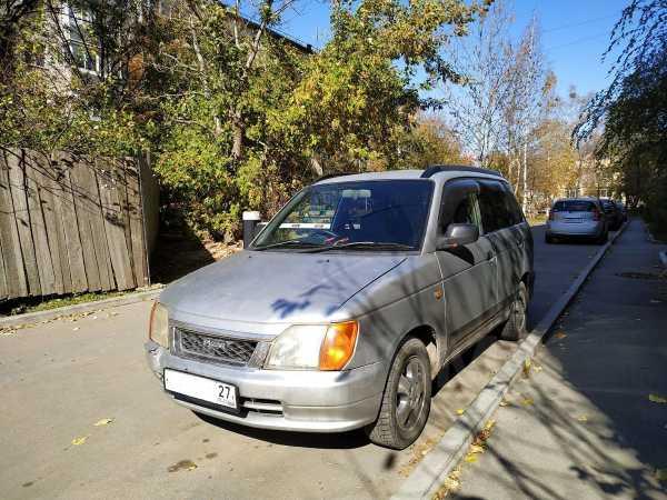 Daihatsu Pyzar, 1999 год, 99 000 руб.