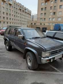 Санкт-Петербург Terrano 1993