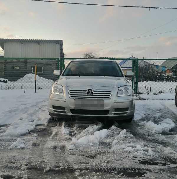 Toyota Avensis, 2005 год, 400 000 руб.