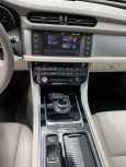 Jaguar XF, 2016 год, 1 850 000 руб.