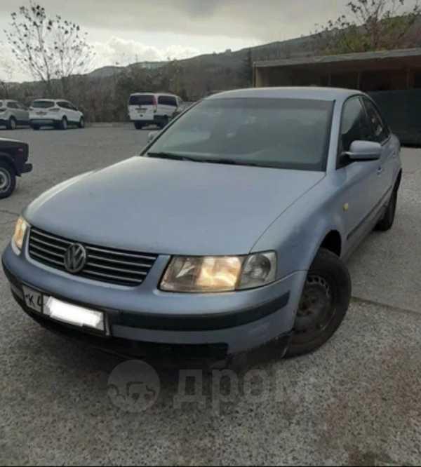 Volkswagen Passat, 1999 год, 179 000 руб.