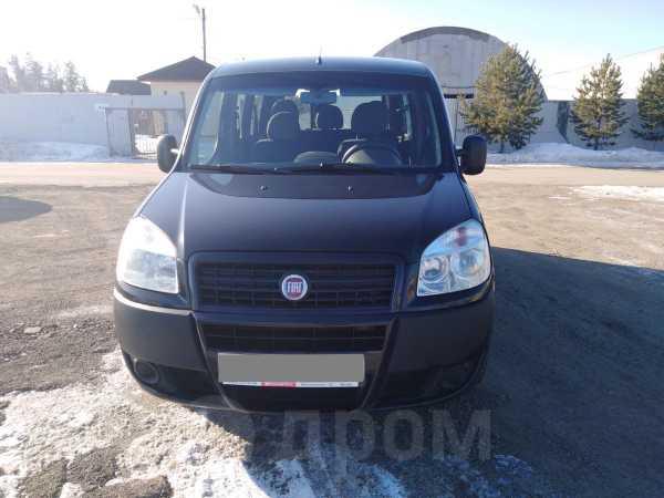 Fiat Doblo, 2012 год, 310 000 руб.