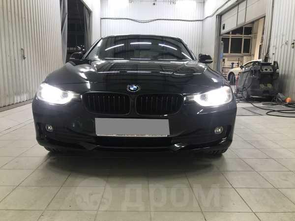 BMW 3-Series, 2014 год, 1 039 000 руб.