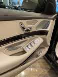 Mercedes-Benz S-Class, 2019 год, 13 112 400 руб.