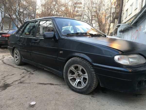 Лада 2115 Самара, 2006 год, 35 000 руб.