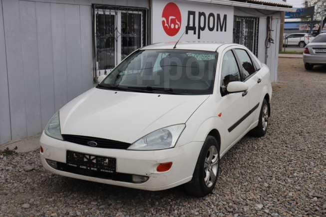 Ford Focus, 2001 год, 175 000 руб.