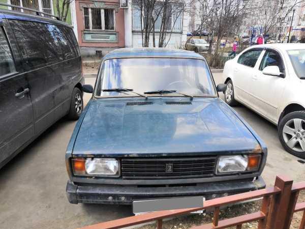 Лада 2104, 1999 год, 37 000 руб.