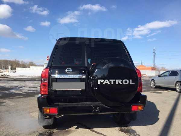 Nissan Patrol, 2006 год, 1 250 000 руб.