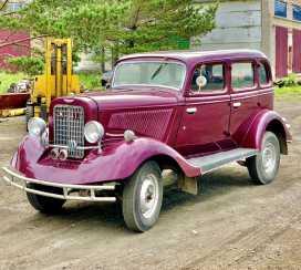 Абакан М1 1940