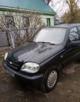 Chevrolet Niva, 2006 год, 188 000 руб.