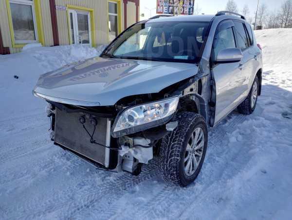 Toyota RAV4, 2012 год, 750 000 руб.
