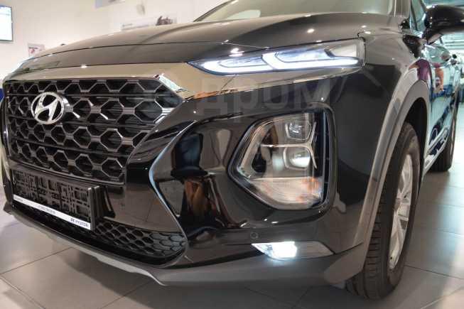 Hyundai Santa Fe, 2020 год, 2 539 000 руб.
