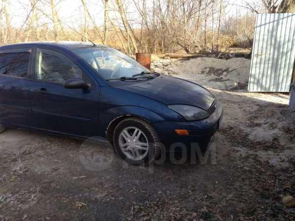 Ford Focus, 2000 год, 145 000 руб.