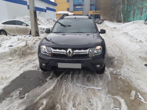 Renault Duster, 2015 год, 680 000 руб.