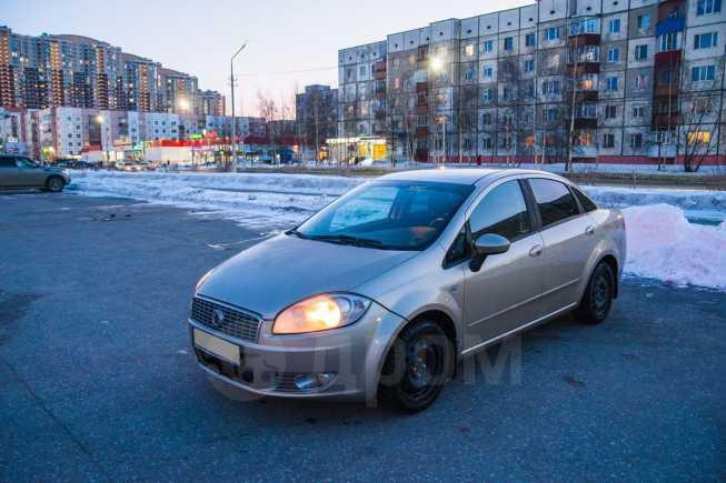 Fiat Linea, 2011 год, 260 000 руб.