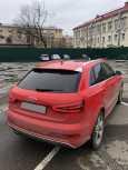 Audi RS Q3, 2014 год, 1 850 000 руб.