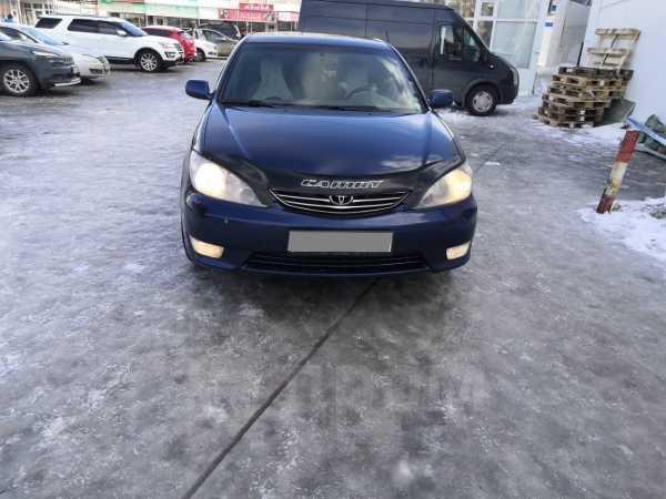 Toyota Camry, 2005 год, 460 000 руб.
