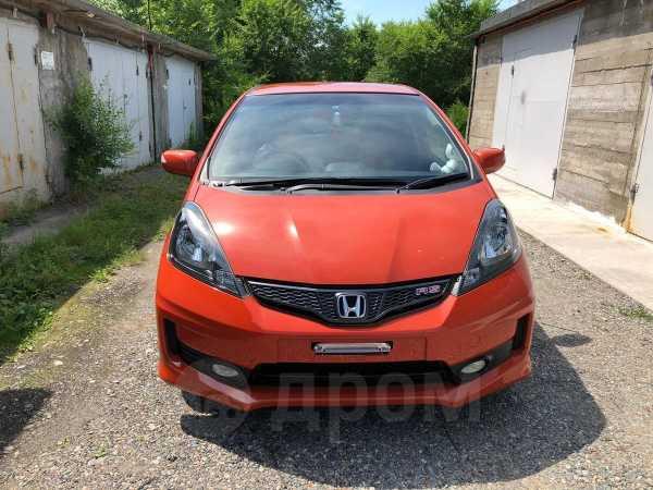 Honda Fit, 2011 год, 735 000 руб.