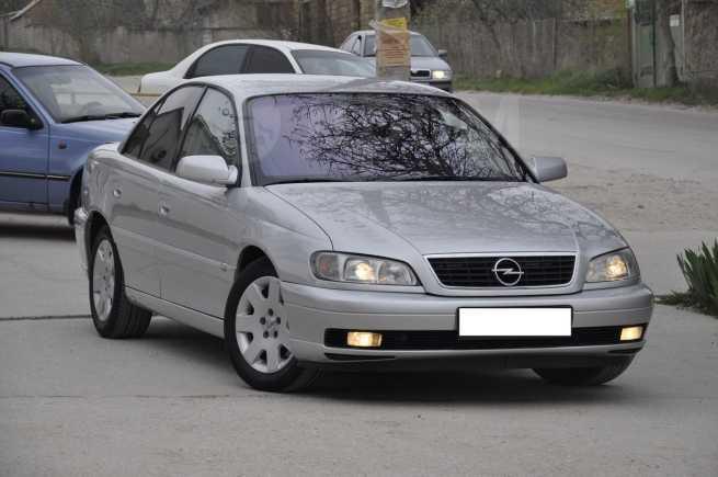Opel Omega, 2003 год, 450 000 руб.