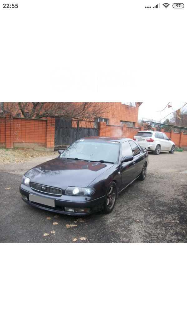Nissan Bluebird, 1993 год, 245 000 руб.