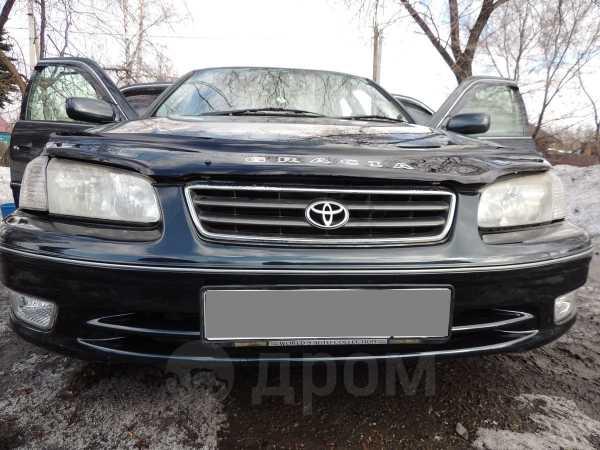 Toyota Camry Gracia, 2001 год, 400 000 руб.