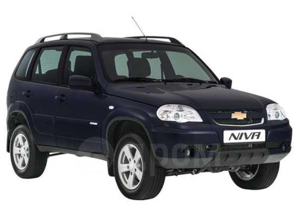 Chevrolet Niva, 2020 год, 686 000 руб.