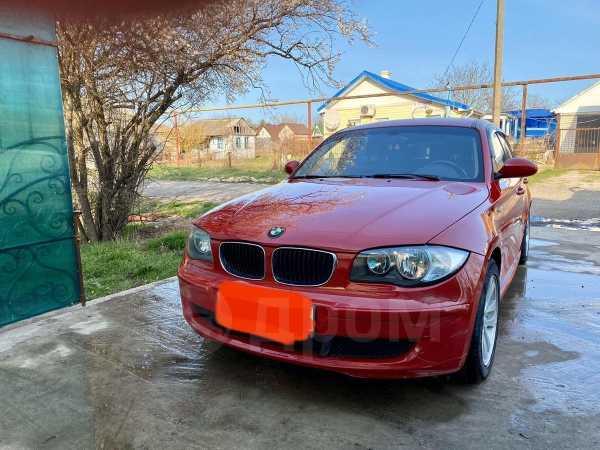 BMW 1-Series, 2008 год, 385 000 руб.