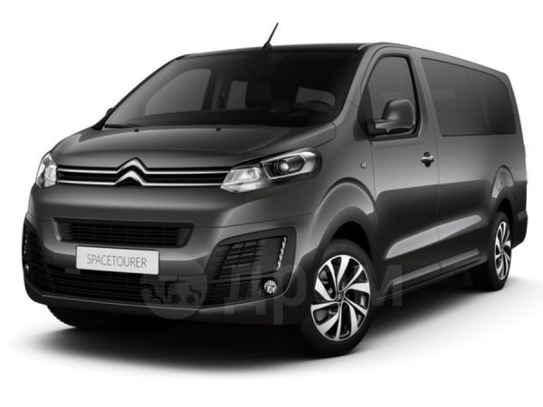 Citroen Spacetourer, 2020 год, 3 139 900 руб.