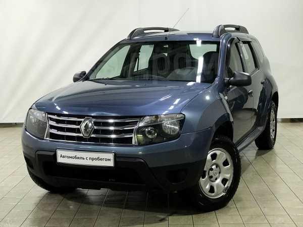 Renault Duster, 2013 год, 475 000 руб.